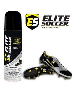 Mousse Nettoyante Elite Soccer- USA