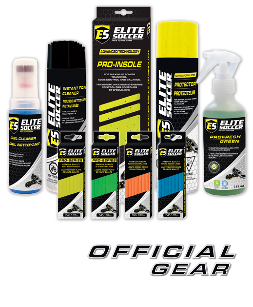 Elite Soccer Products