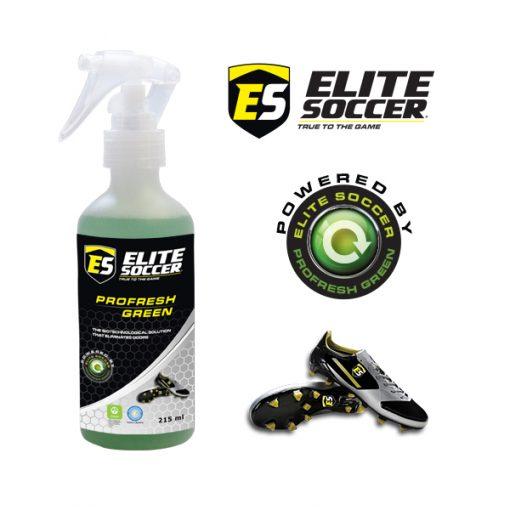 Elite Soccer Profresh Green - USA